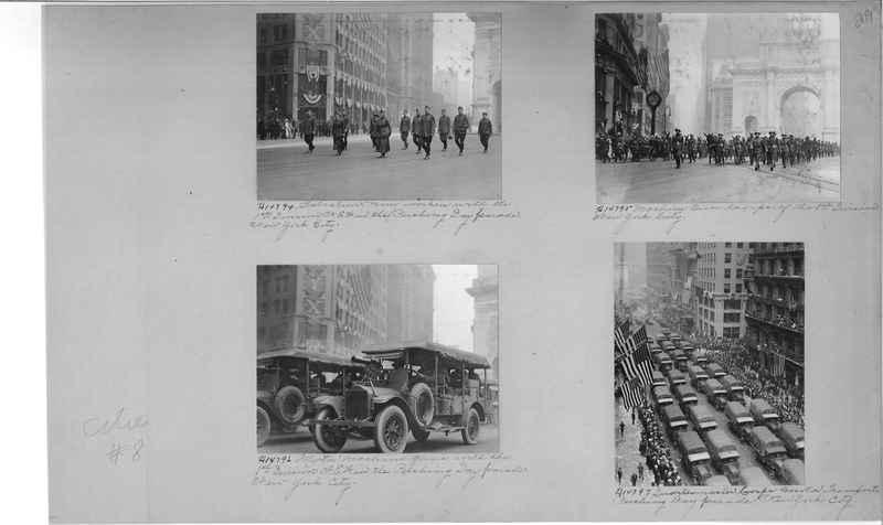 Mission Photograph Album - Cities #8 page 0219
