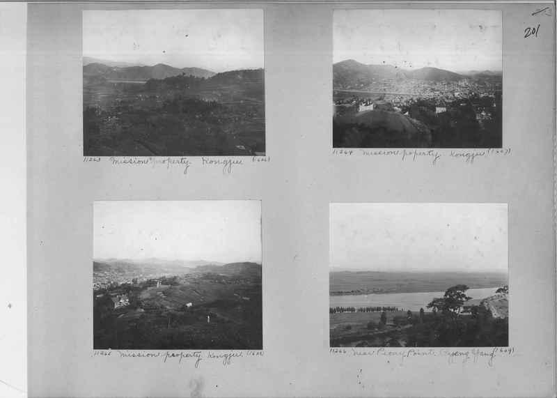 Mission Photograph Album - Korea #1 page 0201