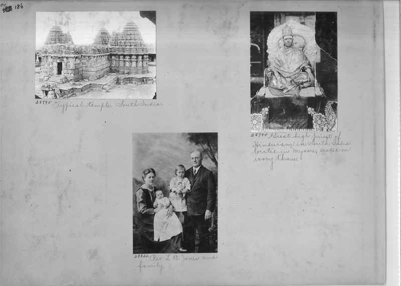 Mission Photograph Album - India #04 page_0186