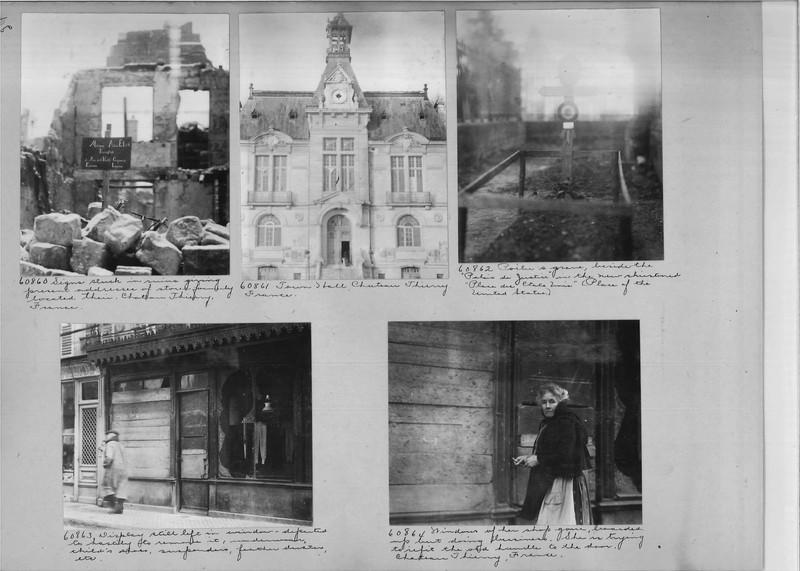 Mission Photograph Album - Europe #03 Page 0100