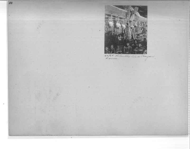Mission Photograph Album - Malaysia #4 page 0110