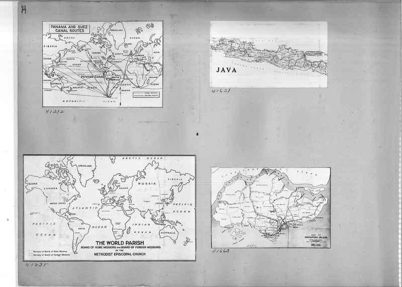 Mission Photograph Album - Maps #02 Page_0004