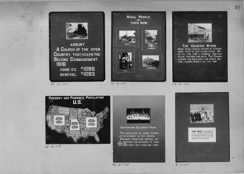 Mission Photograph Albums - Maps-Charts #01 Page_0047