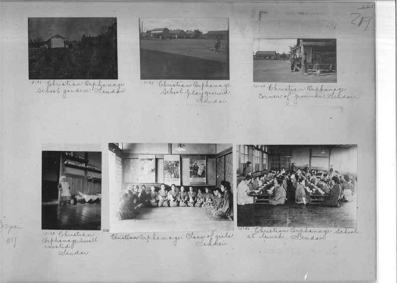 Mission Photograph Album -  Japan #01 Page 0219