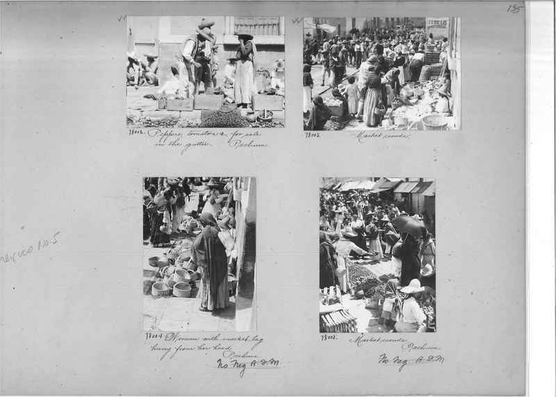 Mission Photograph Album - Mexico #05 page 0135
