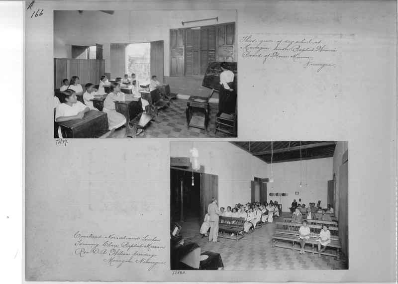 Mission Photograph Album - Panama #04 page 0166