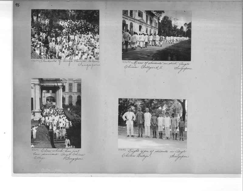 Mission Photograph Album - Malaysia #6 page 0096