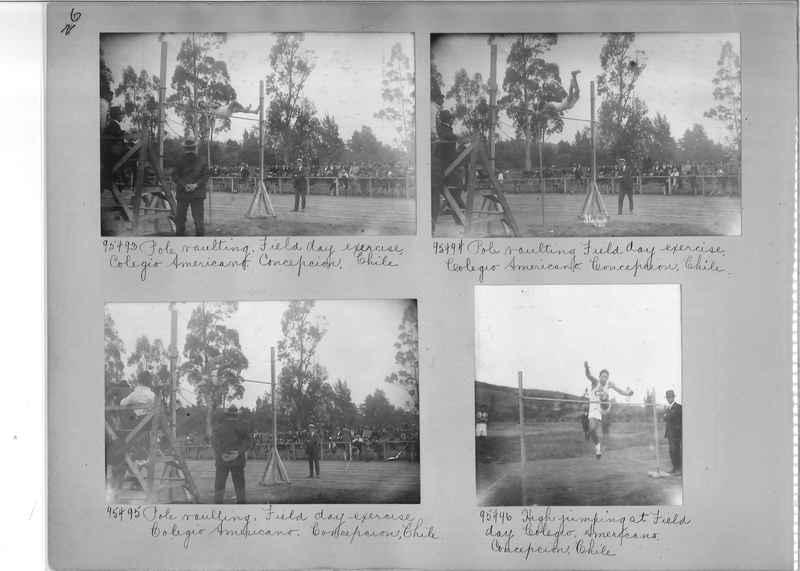 Misson Photograph Album - South America #8 page 0026