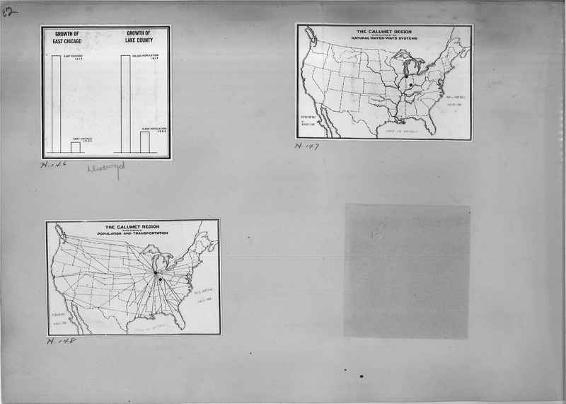 Mission Photograph Albums - Maps-Charts #01 Page_0012