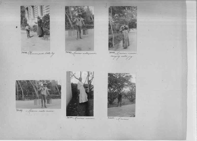 Mission Photograph Album - Mexico #05 page 0026