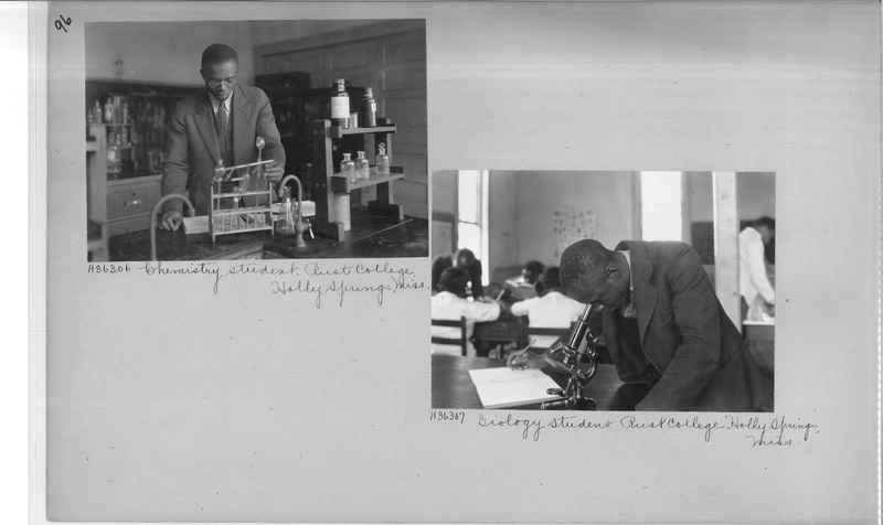 Mission Photograph Album - Negro #5 page 0096