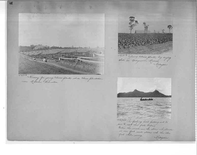 Mission Photograph Album - Malaysia #4 page 0048