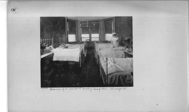 Mission Photograph Album - Hospitals and Homes #2 page 0116