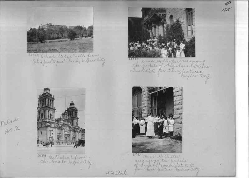 Mission Photograph Album - Mexico #02 Page_0125
