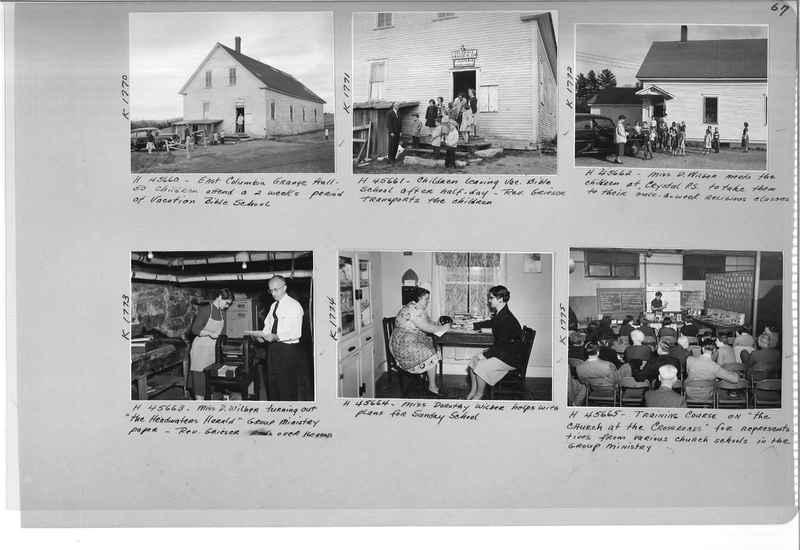 Mission Photograph Album - Rural #08 Page_0067