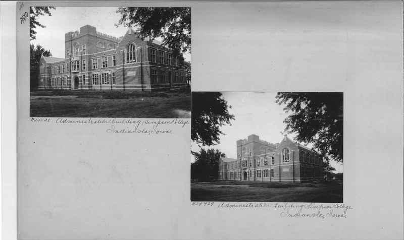 Mission Photograph Album - Education #1 page 0150