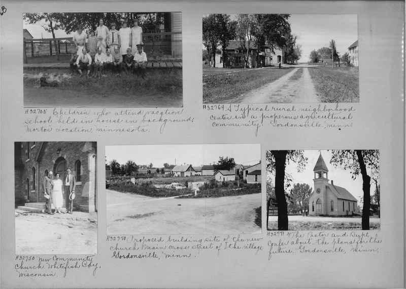 Mission Photograph Album - Rural #06 Page_0168