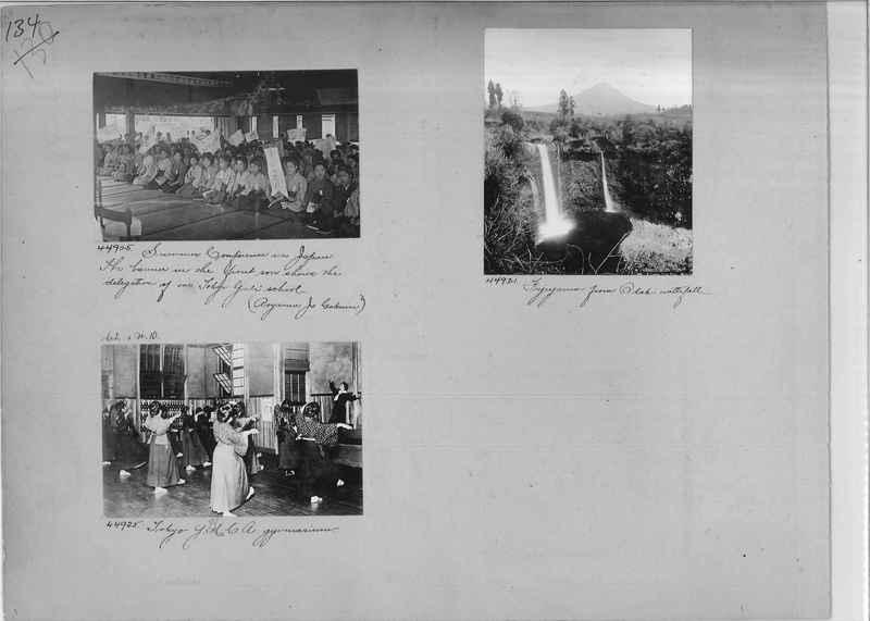 Mission Photograph Album - Japan #02 Page 0134