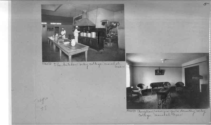 Mission Photograph Album - Negro #5 page 0005