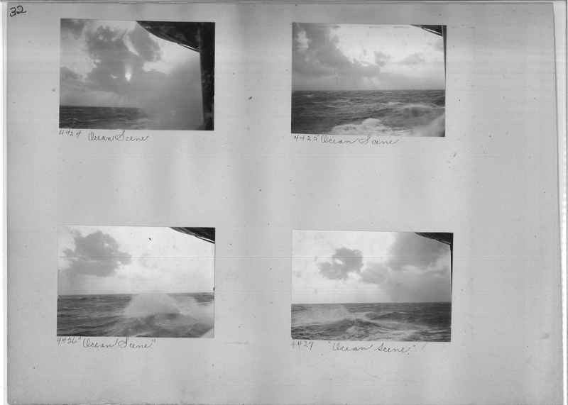 Mission Photograph Album - Miscellaneous - O.P. #01 Page_0032
