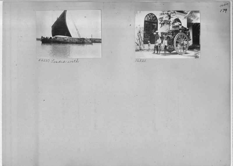 Mission Photograph Album - Burma #1 page 0179