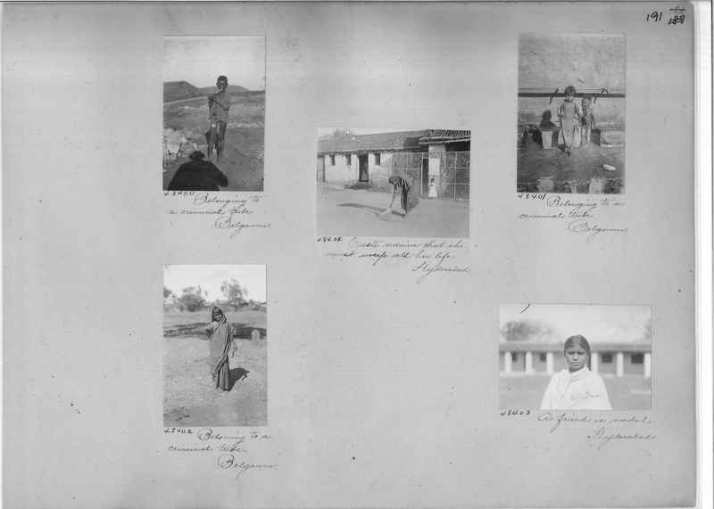 Mission Photograph Album - India #06 Page_0191