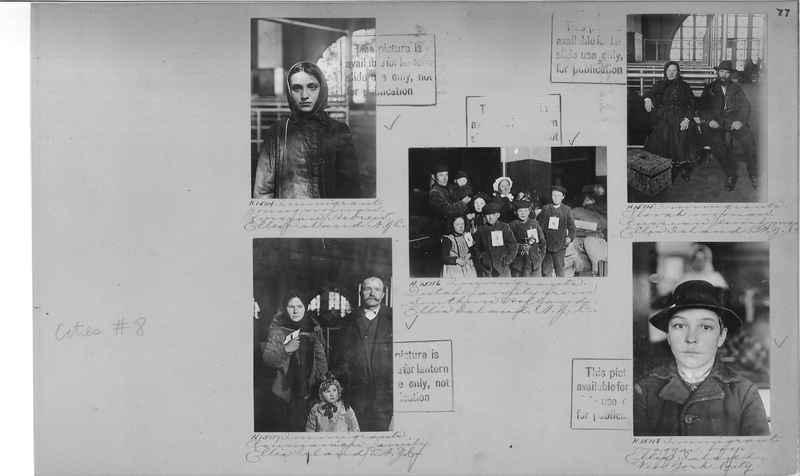 Mission Photograph Album - Cities #8 page 0077
