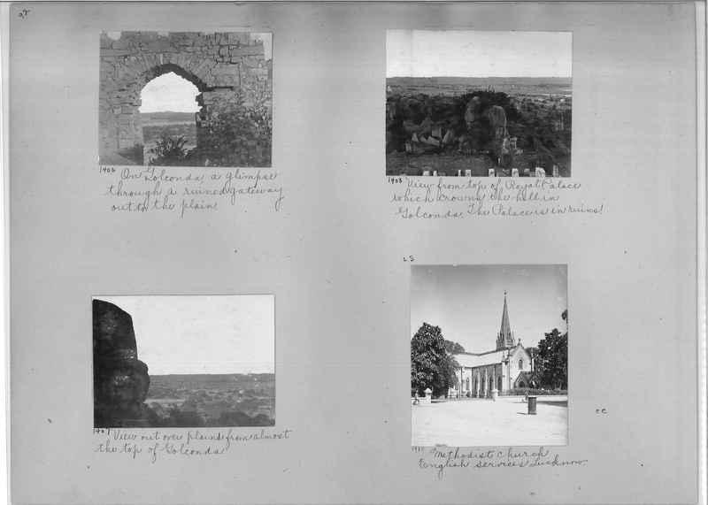 Mission Photograph Album - India #01 page 0092