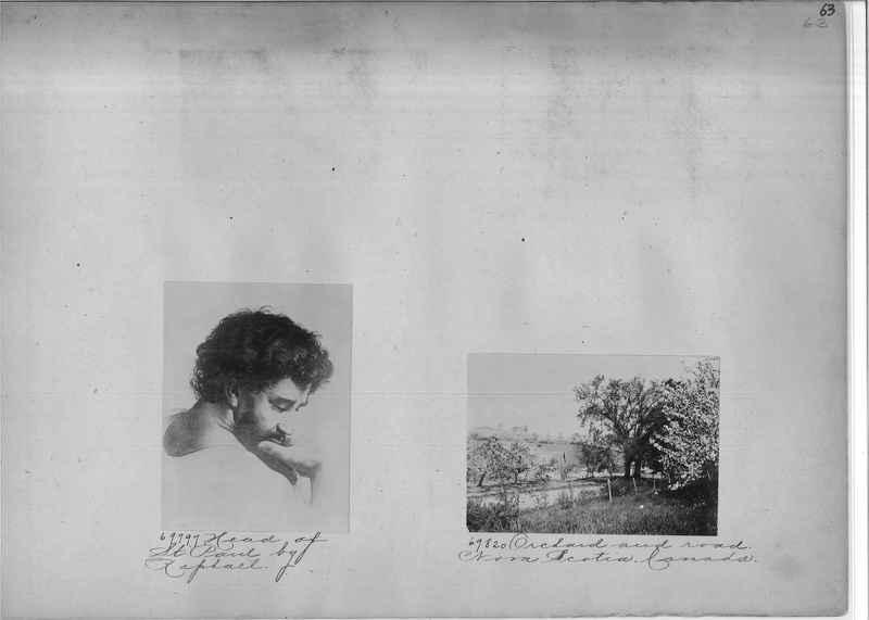 Mission Photograph Album - Miscellaneous #02 Page 0063