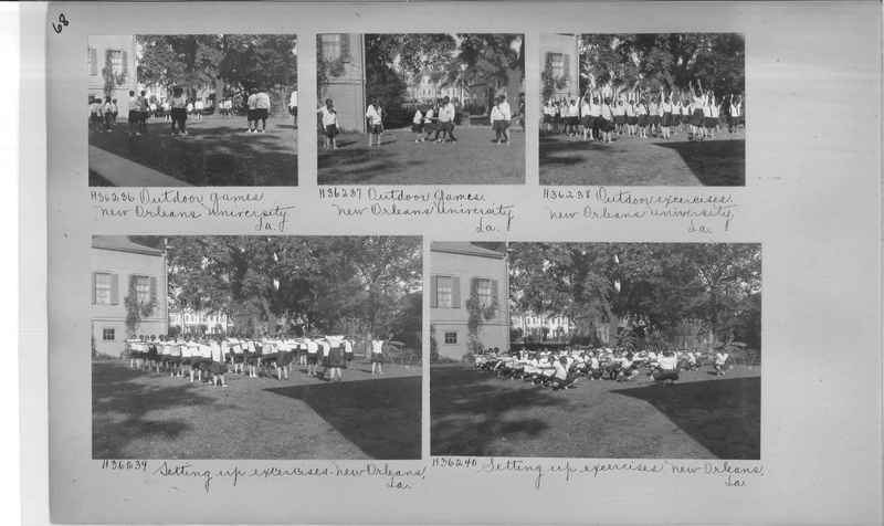 Mission Photograph Album - Negro #5 page 0068