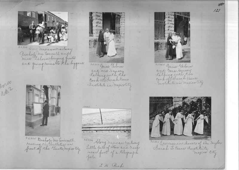 Mission Photograph Album - Mexico #02 Page_0121