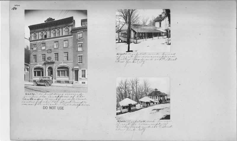 Mission Photograph Album - Cities #8 page 0184