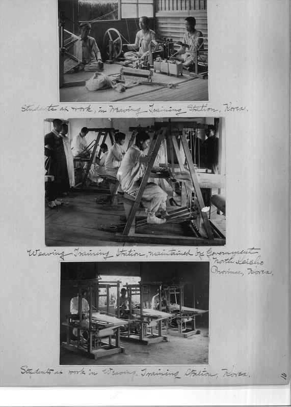 Mission Photograph Album - Japan and Korea #01 Page 0071