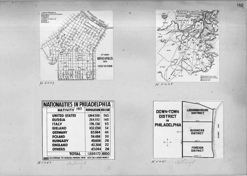 Mission Photograph Albums - Maps-Charts #01 Page_0109