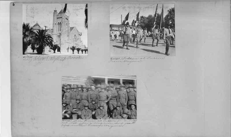 Mission Photograph Album - Cities #8 page 0006