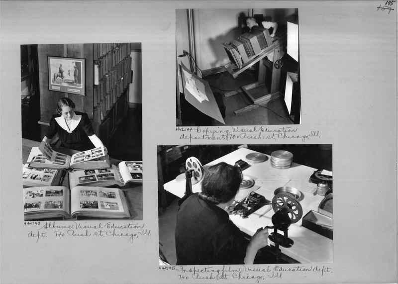 Mission Photograph Album - Miscellaneous #03 Page_0175