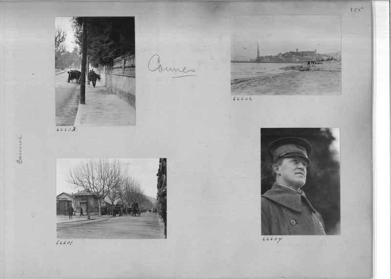 Mission Photograph Album - Europe #05 Page 0155