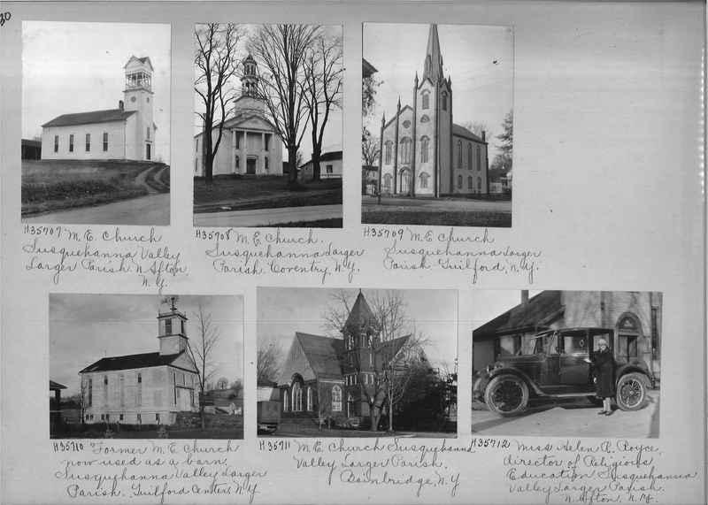 Mission Photograph Album - Rural #06 Page_0230