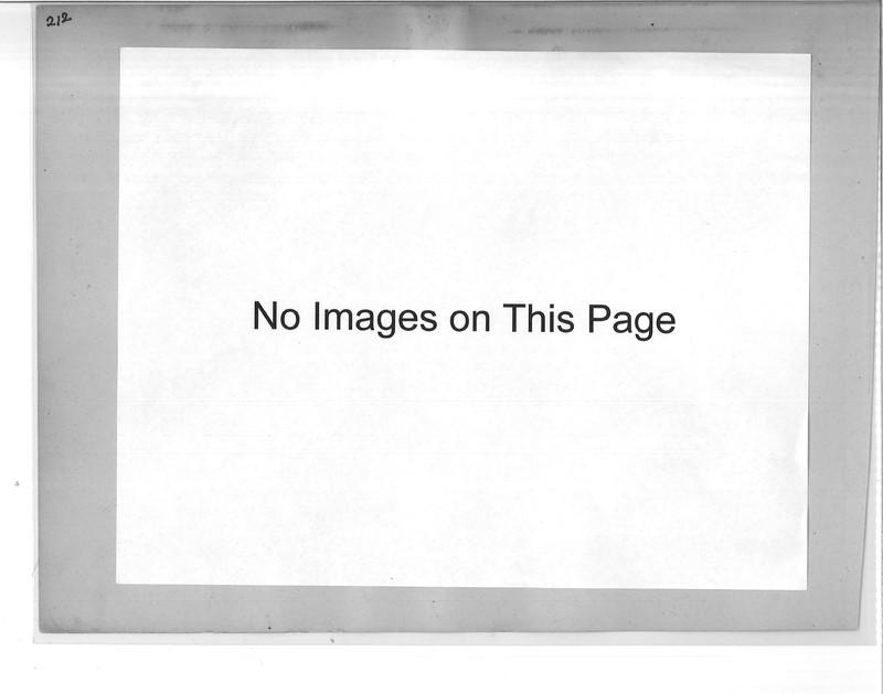 Mission Photograph Album - Malaysia #1 page 0212