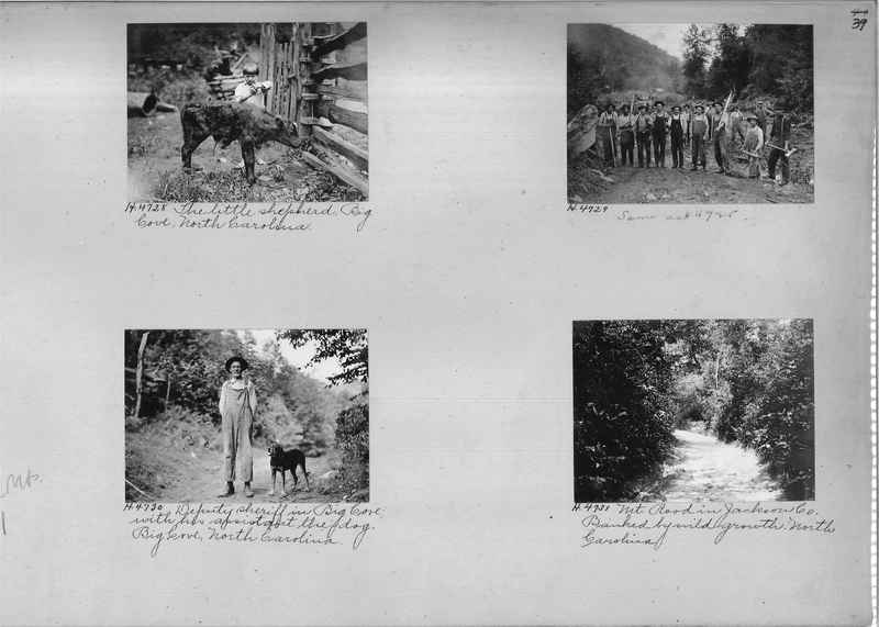 Mission Photograph Album - Southern-Mountains #01 Page_0039