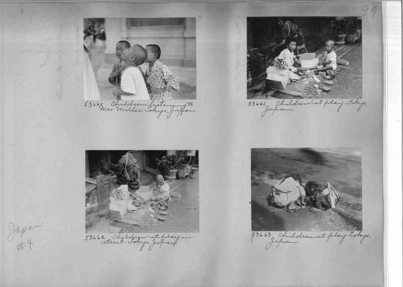 Mission Photograph Album - Japan #04 Page 0099
