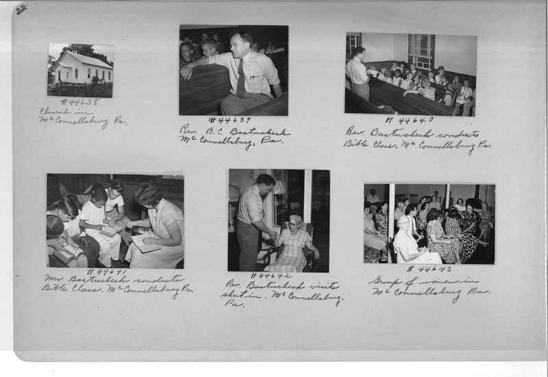 Mission Photograph Album - Rural #08 Page_0022