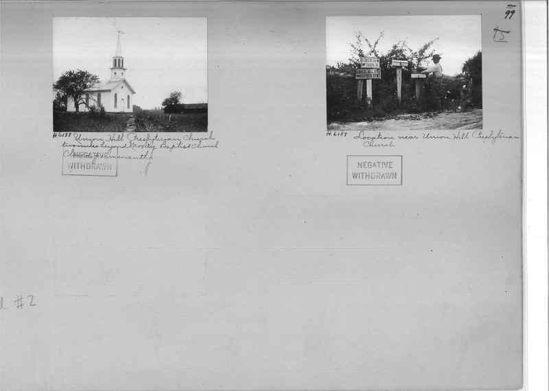 Mission Photograph Album - Rural #02 Page_0099