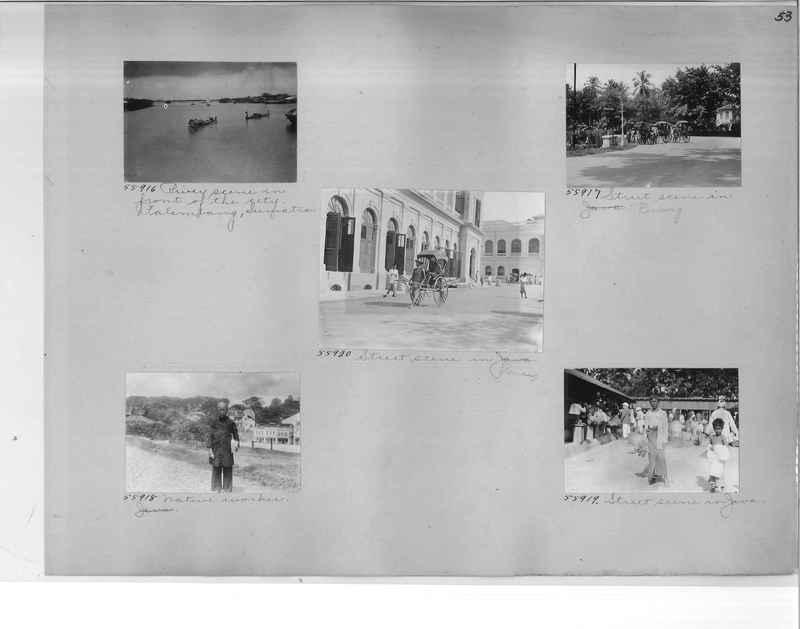 Mission Photograph Album - Malaysia #6 page 0053