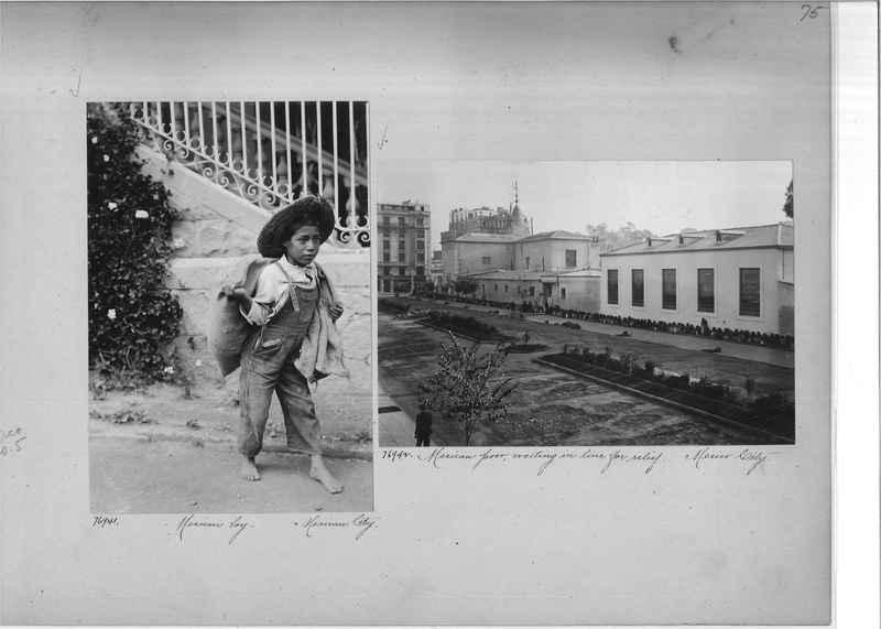 Mission Photograph Album - Mexico #05 page 0075