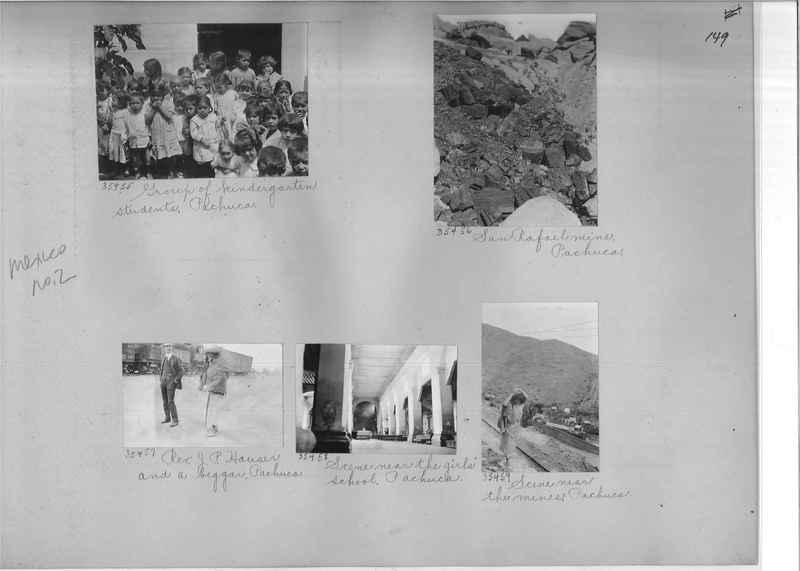 Mission Photograph Album - Mexico #02 Page_0149