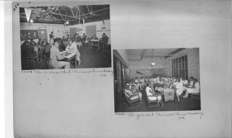 Mission Photograph Album - Negro #5 page 0256