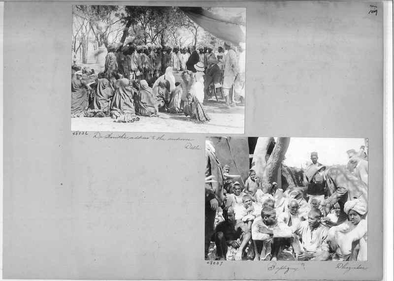 Mission Photograph Album - India #06 Page_0109