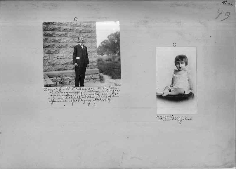 Mission Photograph Album - Miscellaneous #01 Page_0049