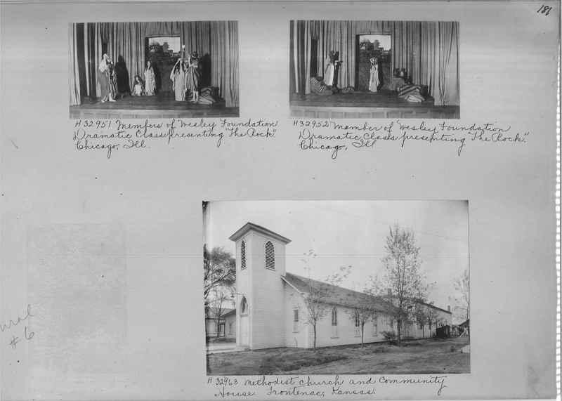 Mission Photograph Album - Rural #06 Page_0181